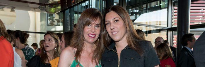 María Cagigas nos abre las puertas de su nuevo mundo en Fundación Botín