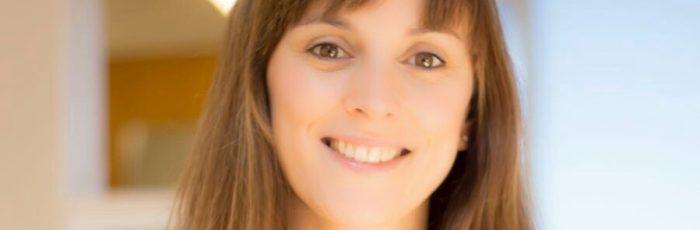 Beatriz Sánchez: «En LLYC tuve la suerte de contar con compañeros que se han convertido en amigos»
