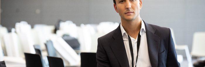 Animarse a dar el salto del emprendimiento: la experiencia de Álvaro Troyano