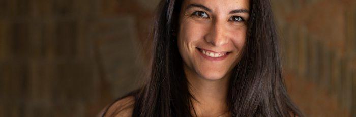 Aina Mauri: «Si El Periódico fue mi escuela, LLYC fue mi universidad»