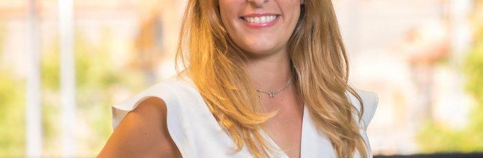 Carolina Pérez: «La carrera internacional es una de las mejores experiencias personales y profesionales que he tenido en mi vida»