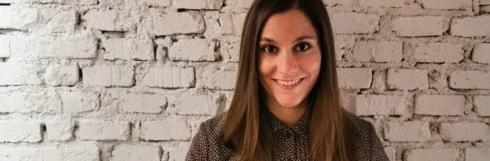 Beatriz Moreno: «Siempre dije orgullosa que era la primera promoción de Jóvenes Talentos»